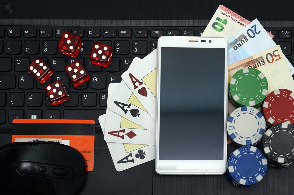 casino phone